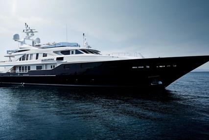 Benetti for sale in Greece for €12,950,000 (£11,715,110)