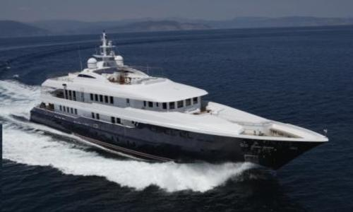 Image of Mondo Marine 49m, M/Y O'CEANOS for sale in Greece for €15,500,000 (£13,958,431) Athens, , Greece