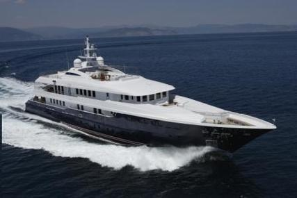Mondo Marine 49m, M/Y O'CEANOS for sale in Greece for €15,500,000 (£14,081,948)