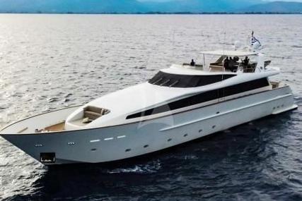 Custom Cantieri Di Termoli for sale in Greece for €2,400,000 (£2,156,722)