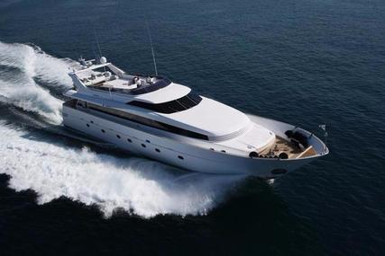 Admiral 33 for sale in Greece for €1,800,000 (£1,626,972)