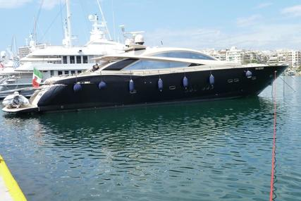 Sunseeker Predator 108 for sale in Turkey for €2,300,000 (£2,089,579)