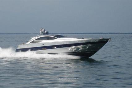 Pershing 88 for sale in Turkey for €1,100,000 (£984,728)