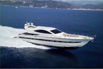 Cerri Cantieri Navali 86 Flying for sale in Greece for €890,000 (£796,749)