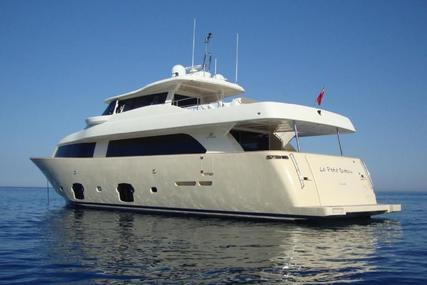 Ferretti Navetta 26 for sale in Greece for €2,280,000 (£2,063,255)