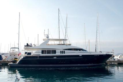 Princess 25 for sale in Turkey for €920,000 (£828,500)