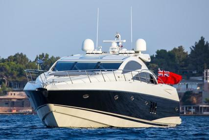 Sunseeker Predator 72 for sale in Greece for €790,000 (£711,430)