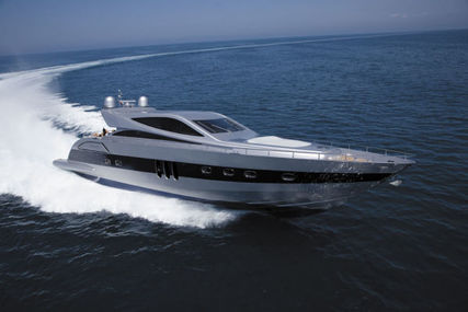 Alfamarine 72 for sale in Greece for €1,050,000 (£943,914)