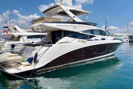 Sea Ray L650 Fly for sale in Greece for €1,150,000 (£1,036,353)