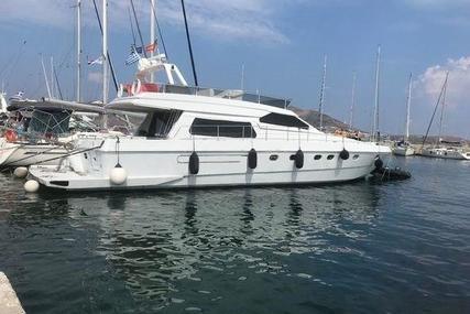 Ferretti Altura 58 for sale in Greece for €160,000 (£143,233)