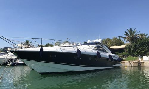 Image of Sunseeker Predator 61 for sale in Greece for €345,000 (£311,656) Athens, , Greece