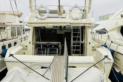 Ferretti ALTURA 45 for sale in Greece for €150,000 (£134,281)