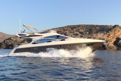 Azimut Yachts 47 for sale in Greece for €390,000 (£349,131)