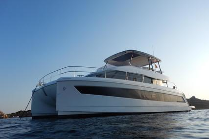 Fountaine Pajot MY 44 for sale in Greece for €985,000 (£890,315)