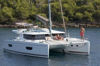 Fountaine Pajot Helia 44 for sale in Greece for €395,000 (£353,607)