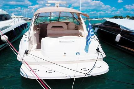 Sea Ray Sundancer 410 for sale in Greece for €135,000 (£122,014)