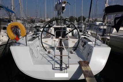 Beneteau First 40 for sale in Greece for €99,000 (£89,181)