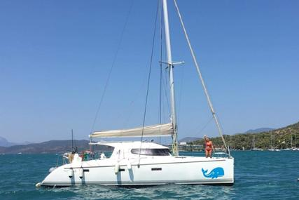 Nautitech 40 for sale in Greece for €165,000 (£149,139)