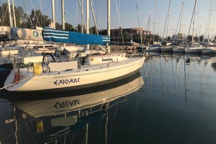 X-Yachts IMX-38 for sale in Greece for €43,000 (£38,867)