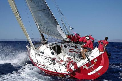 X-Yachts IMX 38 for sale in Greece for €72,000 (£65,079)
