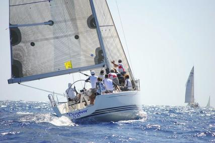 X-Yachts X-35 One Design (#70) for sale in Greece for €95,000 (£85,552)