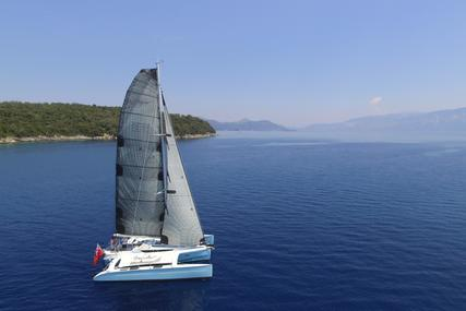 Dragonfly 32 for sale in Greece for €290,000 (£259,861)
