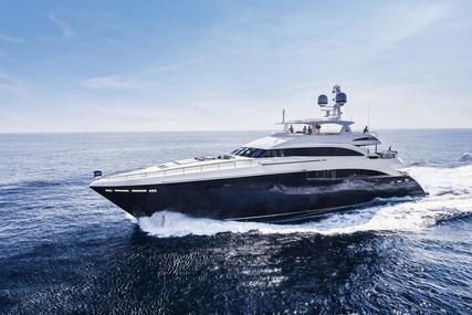 Princess 40 for sale in Greece for €12,490,000 (£11,288,559)