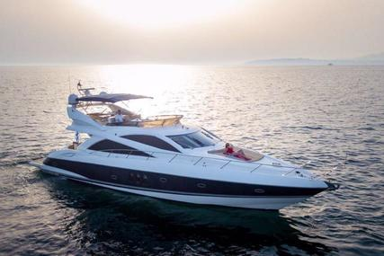 Sunseeker Manhattan 66 for sale in Greece for €550,000 (£475,647)
