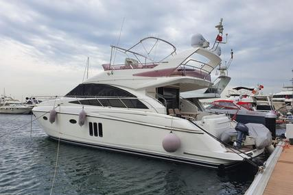 Princess 54 for sale in Turkey for €500,000 (£459,069)