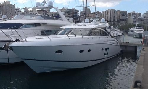 Image of Princess V62 for sale in Spain for €725,000 (£629,215) Canuta, , Spain