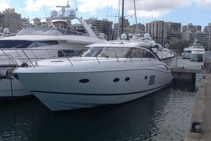 Princess V62 for sale in Spain for €725,000 (£625,782)