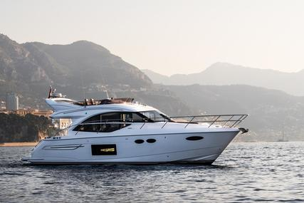 Princess F49 for sale in Monaco for £700,000