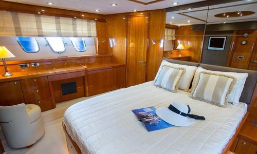 Image of Sunseeker Manhattan 66 for sale in Greece for €550,000 (£477,472) Athens, , Greece