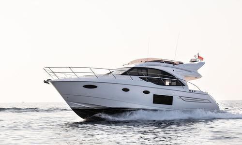 Image of Princess 49 for sale in Monaco for €955,840 (£876,154) Monaco
