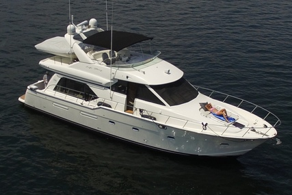 Bayliner 5288 Pilot House Motoryacht for sale in United States of America for $314,900 (£250,719)