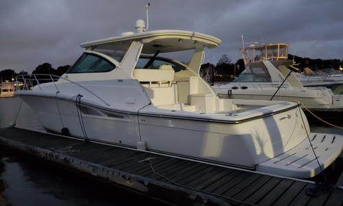 Image of Tiara 4200 Open for sale in United States of America for $249,000 (£189,800) Milford, CT, United States of America