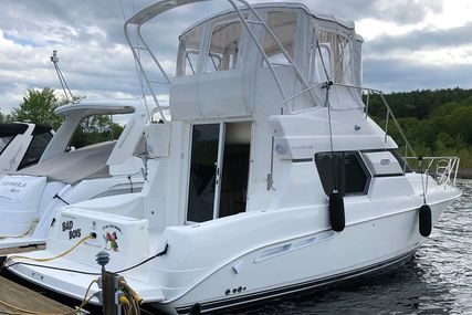 Silverton 35 Convertible for sale in United States of America for $110,000 (£87,901)