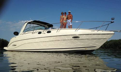 Image of Rinker Fiesta Vee 342 for sale in United States of America for $64,900 (£50,112) Jerseyville, IL, United States of America