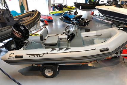 Zodiac Pro 420 for sale in United Kingdom for £15,995
