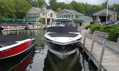 Image of Formula 310 Bowrider for sale in United States of America for $84,900 (£65,090) North Hampton, NH, United States of America