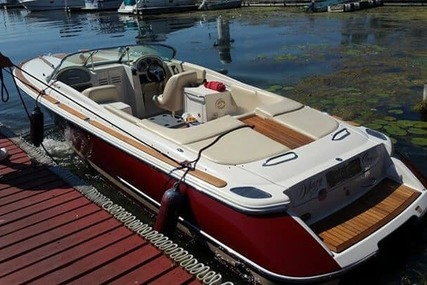 Chris-Craft Corsair 25 for sale in United States of America for $65,000 (£49,833)