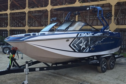 Nautique Super Air  G21 for sale in United States of America for $79,900 (£62,425)