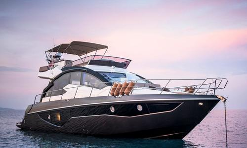 Image of Cranchi 60 Fly for sale in United Kingdom for P.O.A. Bowness-on-Windermere, Cumbria, , United Kingdom
