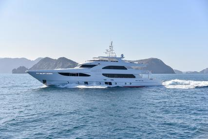 Majesty 135 for sale in United Arab Emirates for $9,750,000 (£7,762,801)