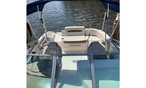 Image of Chaparral 225 SSi for sale in United States of America for $52,900 (£40,557) Oakdale, NY, United States of America