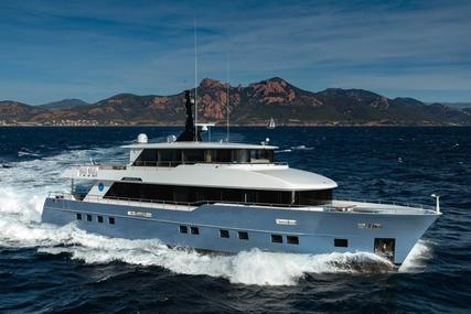Gulf Craft Nomad 95 SUV (Factory) for sale in Italy for $5,950,000 (£4,348,907)