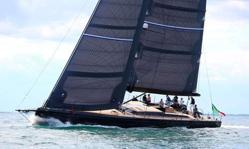 Image of Grand Soleil 80 Custom for sale in Malta for P.O.A. Valletta, , Malta