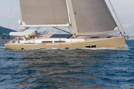 Hanse 675 for sale in Malta for €1,220,900 (£1,103,459)