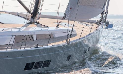 Image of Hanse 675 for sale in Malta for €1,220,900 (£1,045,936) Valletta, , Malta