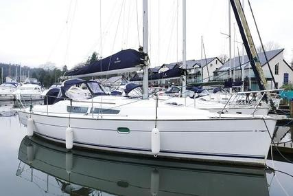 Jeanneau Sun Odyssey 32i for sale in United Kingdom for £39,950